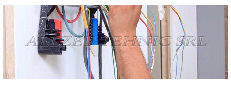 excutam instalatii electrice - allzet tehnic